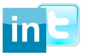 Twitter LinkedIn Coach